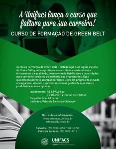 Email Marketing - Curso de Formação Green Belt